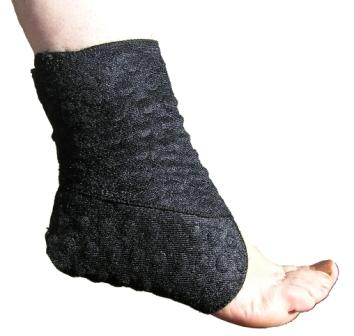 ANKLE WRAP SUPPORT & BRACE - £15.95 - BREATHABLE - ONE SIZE FITS ALL